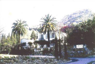 La Villa les collines à Vence