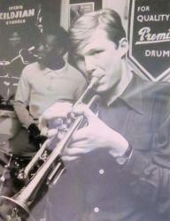 A la trompette
